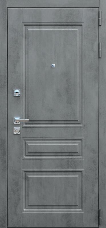Стальная дверь «Лира»
